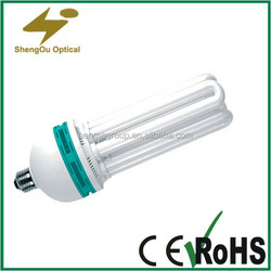 240V 4U 105W 8000H E27 CFL ENERGY SAVING BULBS FOR PERU MARKET