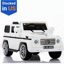 free shipping hot model kids electric car 12V remote control electric car for kids C02604 benz ride on toy car