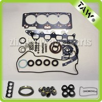100% New Auto Engine Full Gasket Kit for TOYOTA 4AFE 04111-16231