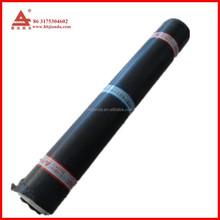 1mm thick bitumen waterproof self adhesive roll