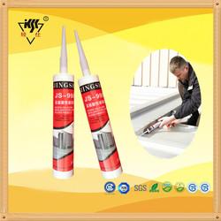 Free Samples Liquid Acetic Silicone Sealant