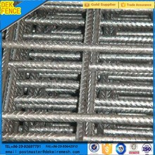 steel wire net rebar mesh