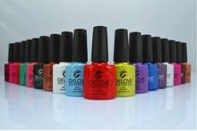 #40529 China Factory Supply IBN Total 117 Colors one step Polish Gel UV Soaks