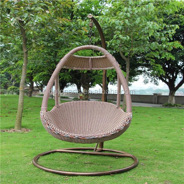 Parque Infantil Modelo Edinburg Doble Columpio Muebles De Jardin Y - Silla-columpio