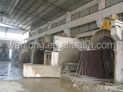 Granite Block Cutting Machine / Quarry Stone Cutting Machine