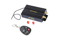 New Arrival Car rastreador Tracker TK103B GPS103B Remote Cut Off Oil and Power Anti-theft SOS Geo-fence Support Fuel and Camera