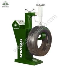 Cart tyre type vulcanizing machine for tyre repairing Auto tire Repair Tool kit