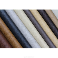 soft pu artificial leather for sofa,chair seat and decoration