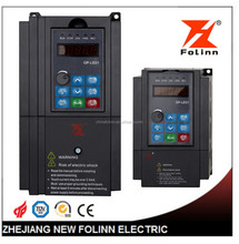 AC frequency converter pure sine wave for motor pump CNC folinn inverter G3.7kw / P5.5kw 380V
