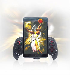 Wholesale best bluetooth gamepad for pc, for archos 7 home tablet, for atari joystick game