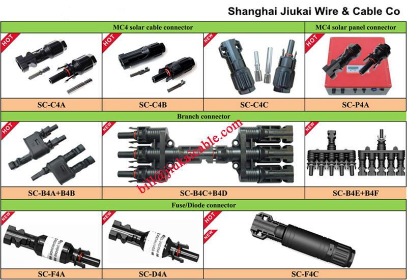 T v pv1 f 100m rouleau figure8 xlpe gaine du c ble 6mm2 noir et rouge pour le photovolta que - Cable electrique 4mm2 ...