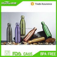 hot new products for 2015 thermo bottle baby, bottle thermo, thermo cool water bottle