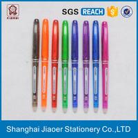 erasable slogan ball pen toppers