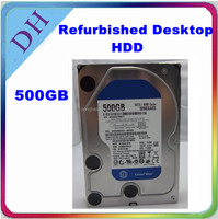 """Sale!!! Sale!!! Sale!!! Second Hand 1TB Hard Disk/ 7200RPM HDD / Refurbished 3.5"""" HD For Pc 16MB"""