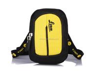 New design Cute Digital Camera Sling Bag with Neck Strap DSLR camera bag for girl stylish camera bag with belt band
