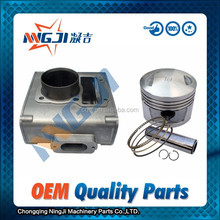 Motorcycle Parts Motorcycle Engine Parts CG150 Chinese Motorcycle cylinder block
