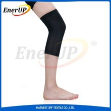 copper infused knee/leg sleeve/support/brace for sale