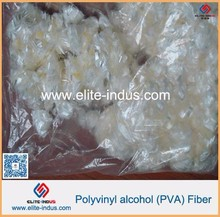 Crack-fighting pva concrete fiber for cement Roofing Sheet