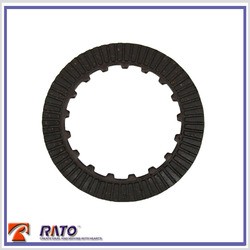 HOT SALE clutch driven friction pad for 4x4 110cc motorcycle