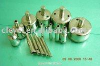 diamond electroplated core bits,diamond core drills for sale