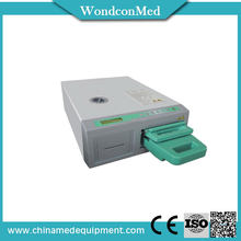 Quality hotsell ethylene oxide cassette steam sterilizer