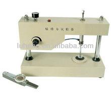 Emulsified Asphalt Cohension Tester / Cohension Testing Machine / Cohension Test Apparatus Adhesion analyzer