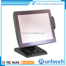 Runtouch No hidden costs or monthly payments TRUE FLAT POS TOUCH