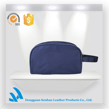 Promotional brief leisure tote men&women travel cosmetic bag