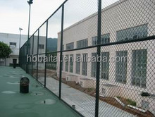Hot Sale Basketball Fence Netting (ISO Certified Factory)