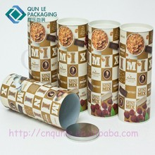 Custom Design chocolate packaging box empty chocolate boxes decorative chocolate boxes