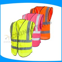 china wholesale quick dry airport safety vest