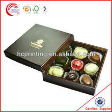 Luxury Chocolate Boxes Packaging