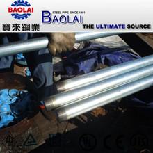 BS EN10255 STEEL TUBES AND TUBULARS FOR SCREWING TO BS EN 10226 PIPE THREADS