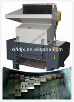 Strong powerful plastic crusher for hard material