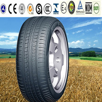 Low price quality wholesale new solid car tyres