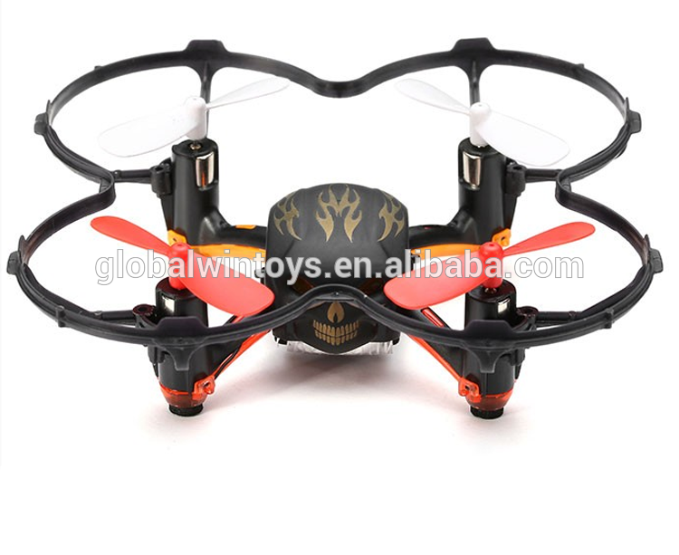 GLOBAL DRONE GW008 2.4g 4ch 6axis remote control ufo aircraft drone quadcopter with a-key return function.png
