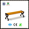 Qualitified Garden park bench slats/airport bench chair/outdoor indoor leisure bench/ QX-144A