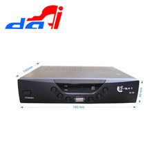 GPRS Receivers better than DECODIFICADOR HD QQBOX s900 FTA FULL HD