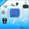 HK-B3 home use best electric vibration full body massage machine
