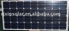 150W Monocrystalline silicon Solar Panel 12V TUV
