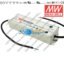 CLG-150-12A 150W 12V 11A Mean well PFC LED waterproof adjustable constant current power supply