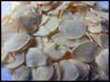 For sale Dried Garlic Flakes Global Foods Dry garlic dehydrated garlic Flakes linquan origin fob