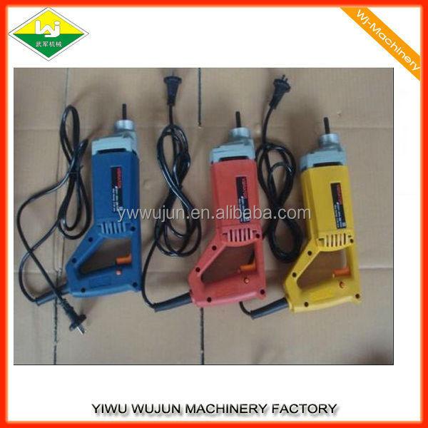 Handhold concrete vibrator ZN35A(ZN35B) electric motor