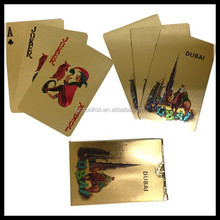 Playing card China supply cheap fashion wholesale custom playing cards