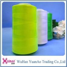 Wholesale Cheap 100% Spun Polyester Bag Closing Threads