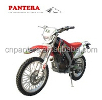 Disc Brake Perfect Design 200cc 250cc Motorcycle