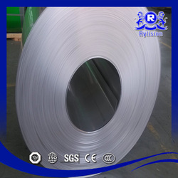 Prime Quality 201 Aisi Stainless Steel Coil 316 Hairline Surface In Gi Steel Coil