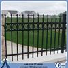2015 high quality hot sale aluminum portable swimming pool fence