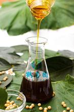 Ice cream emulsifier soya lecithin soybean extract