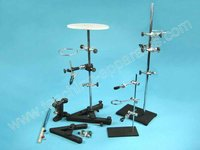 Lab Equipment/Utility Stand Set for Physics Experiments